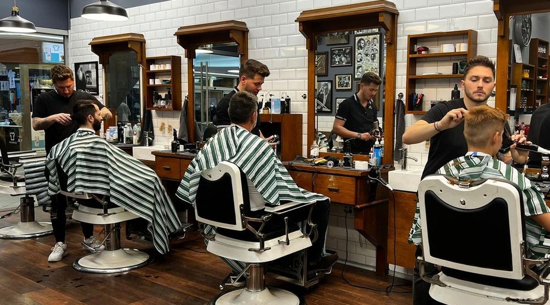 Barber szolgáltatások